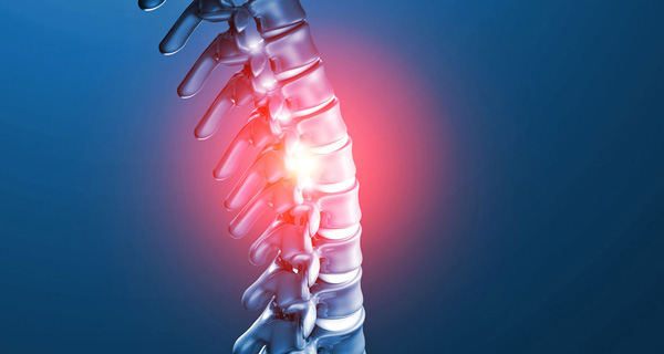 Osteopathy can help with spine health and lots of other conditions